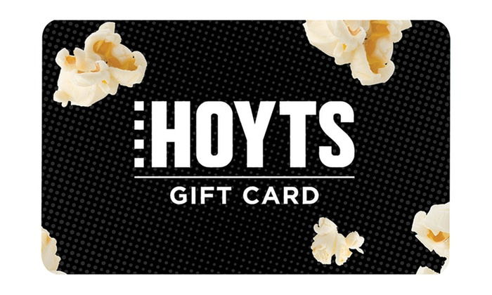 Hoyts coupons nz