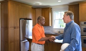 Full Service Usa: $50 for $99 Worth of Remodeling Services — Full Service usa
