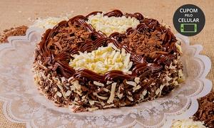 Forneria Luce: Forneria Luce – Benfica: torta grande