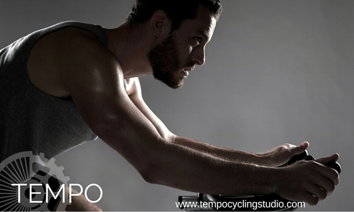 TEMPO cycling studio - Medford Street - The Neck: $63 for $115 Worth of Services — TEMPO Cycling Studio