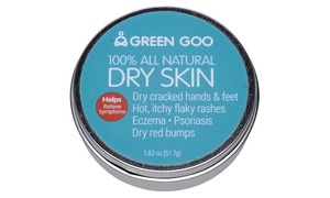 Green Goo Dry Skin Care (1.82 Oz.)