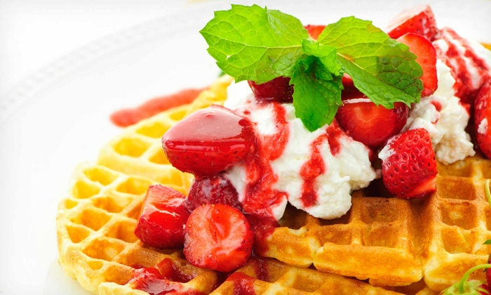 Bar Code - Downtown Bellevue: Brunch for Two or Four at Bar Code (Up to 50% Off)