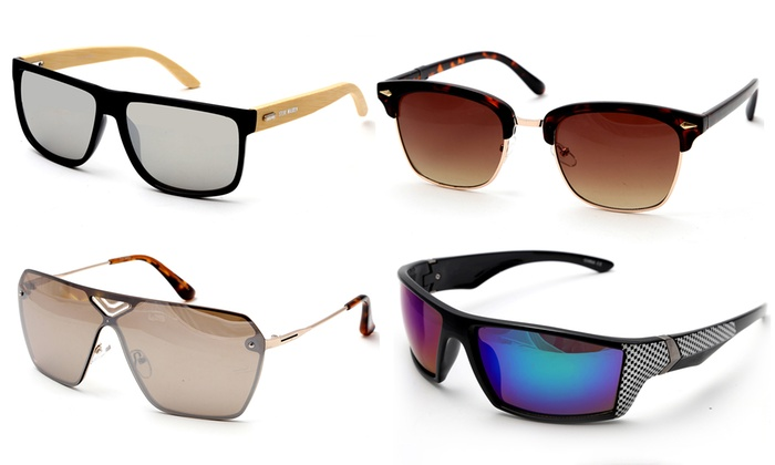 444d02eef0 Steve Madden Men s Sunglasses