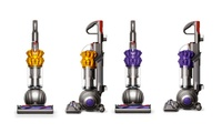 Dyson DC50 Multi-Floor Ball Compact Upright Vacuum