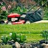 Half Off Lawn Mowing