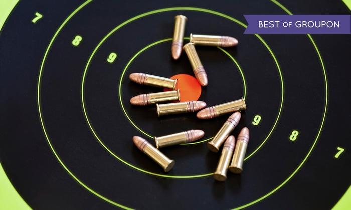 Massachusetts Gun Safety - Multiple Locations: Firearms-Certification Class with Simulator Session for One or Two at Massachusetts Gun Safety (Up to 47% Off)