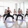 70% Off Yoga Classes