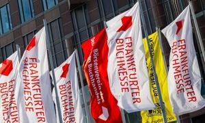 Frankfurter Buchmesse GmbH: Tagesticket für die Frankfurter Buchmesse am 22./ 23.10 2016 auf dem Messegelände in Frankfurt (32% sparen*)