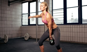 Sculpt Personal Training: Three Personal Training Sessions for One or Two from Sculpt Personal Training (Up to 95% Off)