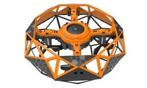 Disc Drone auto-piloté IR Drone