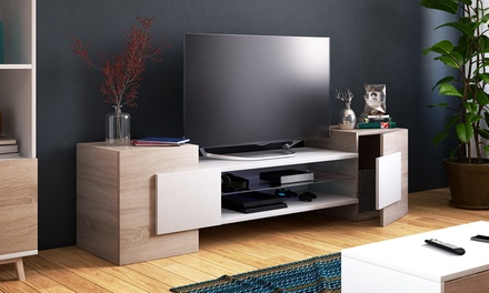 Charles TV Cabinet