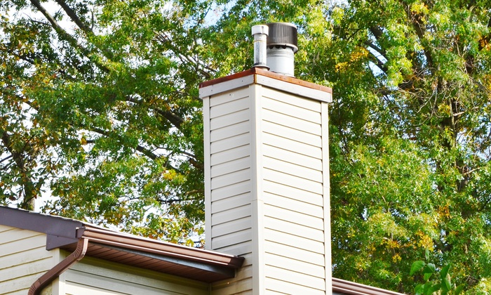 Advanced Chimney Inc - Long Island: Inspection and Sweep for One or Two Chimneys from Advanced Chimney (Up to 54% Off)
