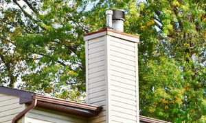 Best Choice Air Duct & Chimney Cleaning:  $19 for Chimney Cleaning and Inspection from Best Choice Air Duct & Chimney Cleaning ($165 Value)