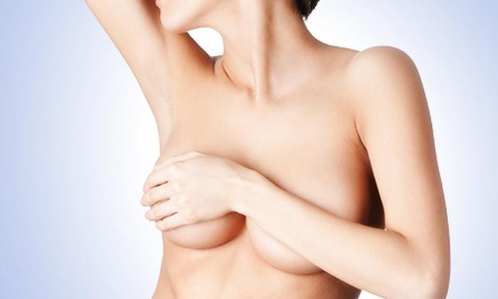 Artemedic - Mehrere Standorte: Brustvergrößerung oder -straffung bei ArteMedic für 2590 €