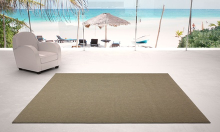 Tappeti indoor e outdoor
