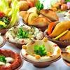 Menu traditionnel libanais raffiné à déguster à 2