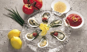 Roxy: $25 for $40 Worth of Upscale Bistro Cuisine for Two or More at Roxy