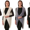 Gilbin's Women's Waterfall Cardigan