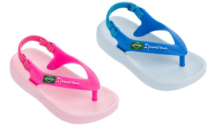 Ipanema Kids Sandals
