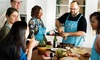 Up to 51% Off Online Cooking Class from Classpop!