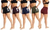 Marika Women's High Waist Shorts
