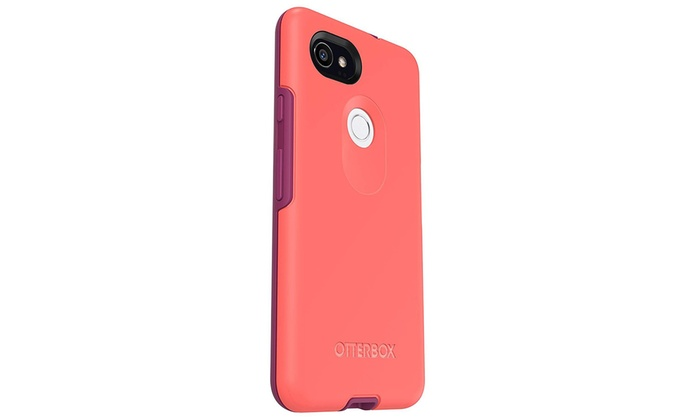 best website bc0bd ec814 Otterbox Symmetry Series Summer Melon Case for Google Pixel 2 XL