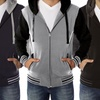 Men's Zippered Varsity Hoodies (2-Pack)