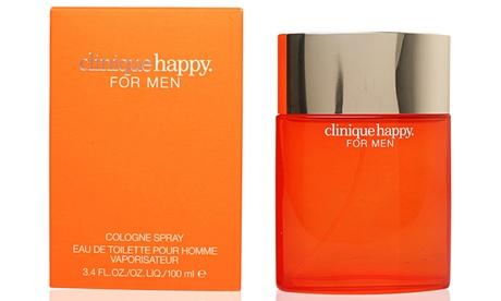 1x oder 2x Clinique Happy for Men 100ml Cologne Spray