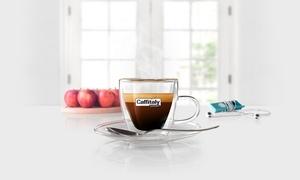 Caffitaly: Macchina del caffè a scelta tra 3 modelli con 50 capsule in omaggio con Caffitaly (sconto fino a 50%)
