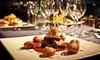 Ai Pioppi (Ravenna) - AI PIOPPI (RAVENNA): Menu tipico di terra con 3 portate, dessert e calice o bottiglia di vino da Ai Pioppi (sconto fino a 74%)
