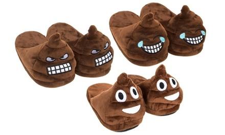 Poop Slippers
