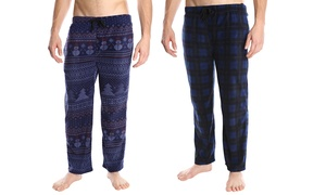 2-Pack of Fleece Pajama Pants