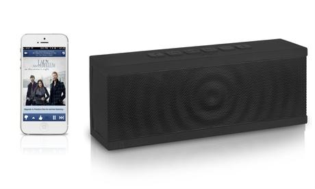 BOHM SoundBlock Wireless Bluetooth Speaker