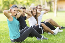 Tank Top Training LLC: $100 for $200 Worth of Services — Tank Top Training LLC