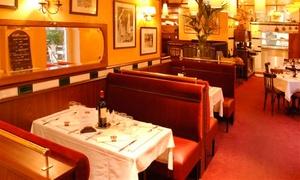 Bistrot du Boucher (Douai): Menu gourmand en 3 services pour 2 ou 4 personnes dès 31,90 € au restaurant Bistrot du Boucher Douai