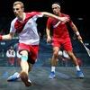 3 lezioni di squash con istruttore
