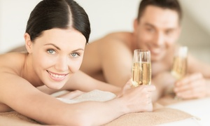 37% Off Signature Couples Massage at Zion Spa