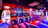 One $25 Arcade Game Card at Bowlero (52% Off)