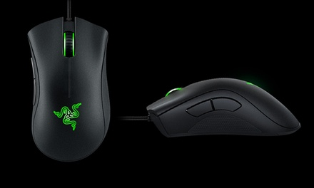 Razer Spieler-Maus Refurbished :39,99 €