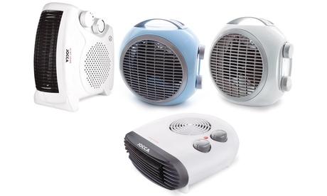 Calentadores de ventilador Jocca
