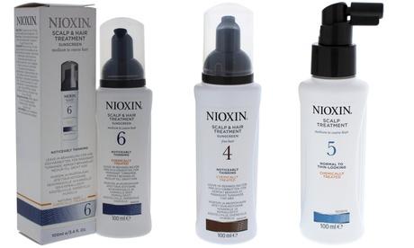 Nioxin Scalp Treatments (3.4 Fl. Oz.) 4857a488-572a-11e7-87f2-00259060b5da