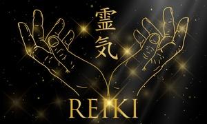 Formation Reiki Niveaux I, II, III