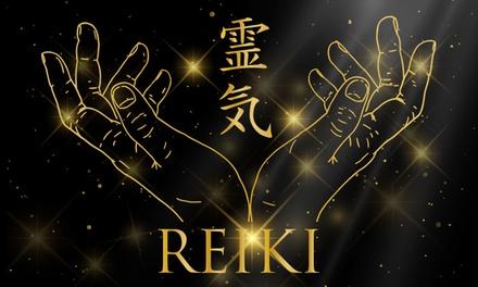 Formation en Reiki Niveaux I, II, III à 65 € sur le site Meformer