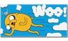 Cartoon Network's Adventure Time Beach Towel: Cartoon Network's Adventure Time Beach Towel