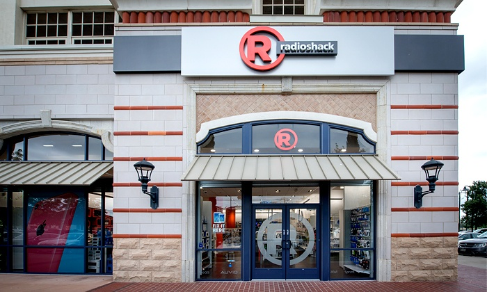 RadioShack - Omaha: $20 for $30 Worth of Power Products at RadioShack