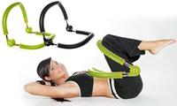 מכשיר התעמלות ועיצוב הגוף