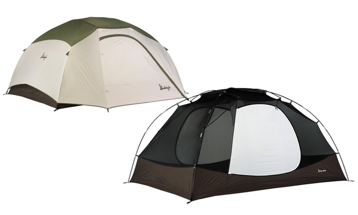 Slumberjack Two- or Six-Person Trail Tent Slumberjack 2- or 6- ...  sc 1 st  Groupon & Slumberjack 2- or 6-Person Tent | Groupon Goods