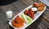 15% Cash Back at Native Grill & Wings
