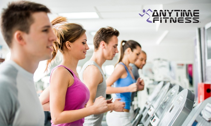 how to cancel workout anytime membership