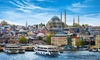 ✈ Istanbul: 3 or 4-Night Tour with Breakfast